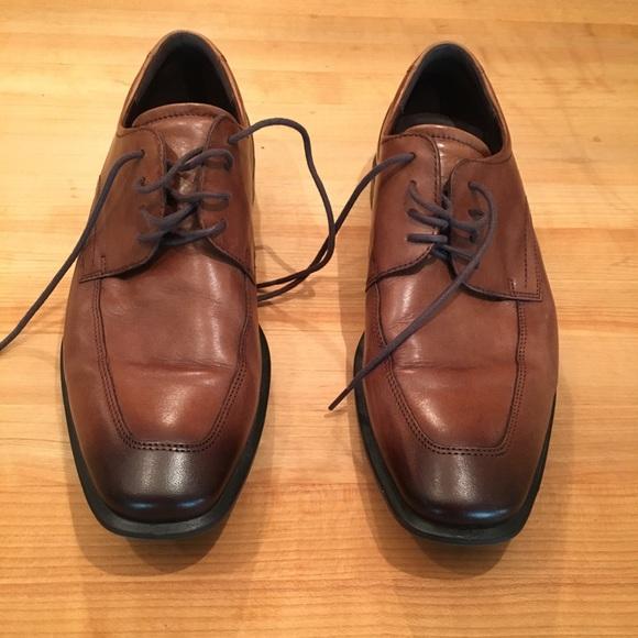 Ecco Shoes   Ecco Cairo Derbys   Poshmark